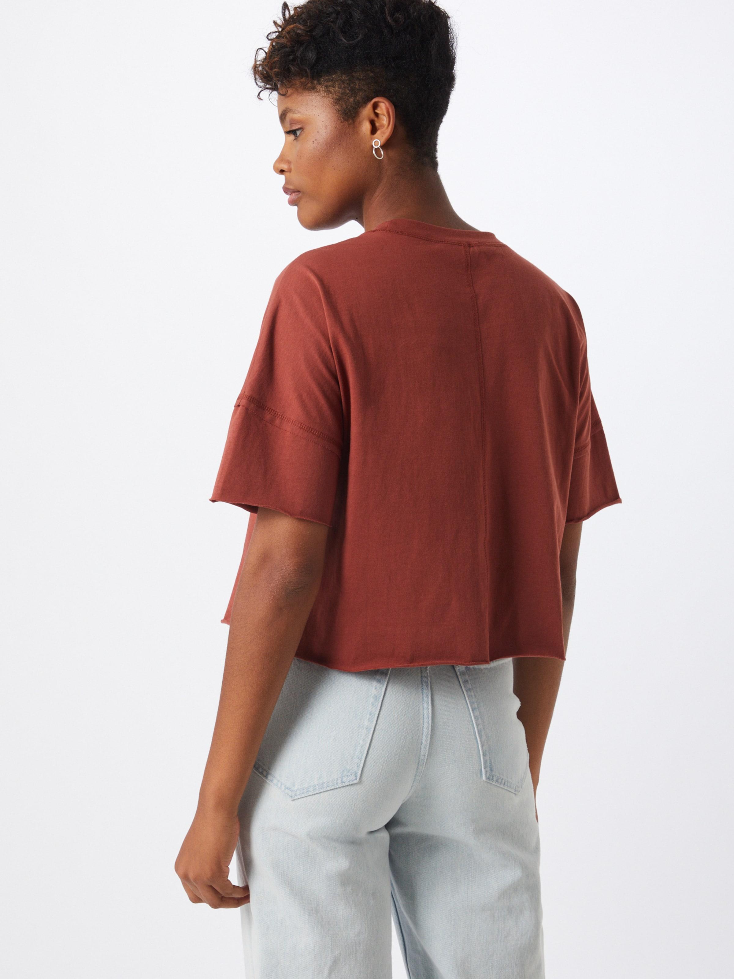 ABOUT YOU T-shirt Lenja en rouille WlIO0G