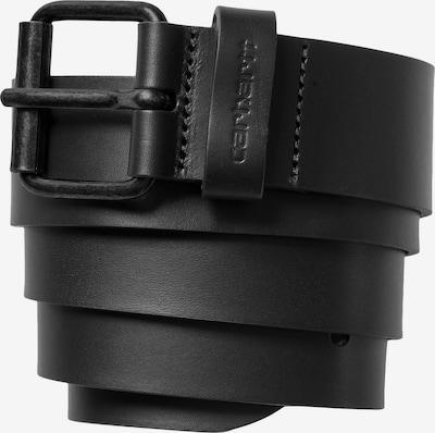 Carhartt WIP Pasek 'Script' w kolorze czarnym, Podgląd produktu