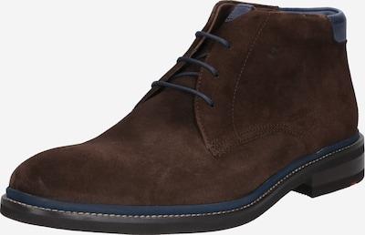 LLOYD Kotníkové boty 'Holmes' - tmavě hnědá, Produkt