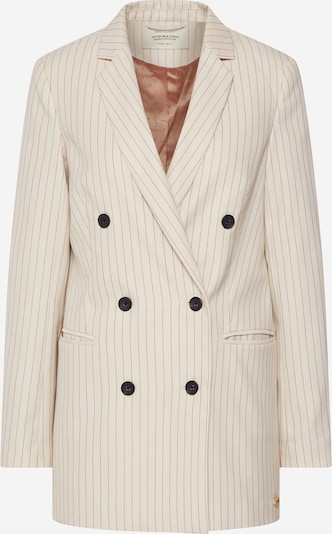 SCOTCH & SODA Blazer in beige, Produktansicht