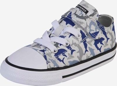CONVERSE Schuhe 'CHUCK TAYLOR ALL STAR' in navy / opal / grau, Produktansicht