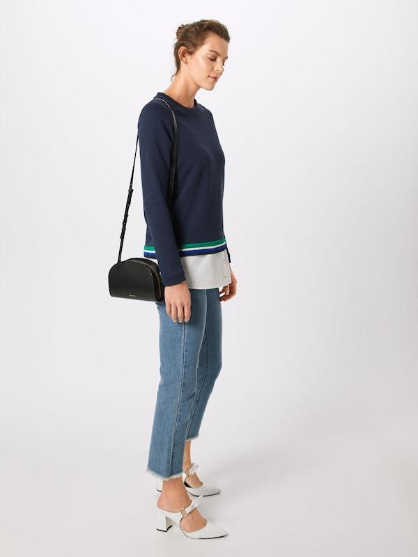 ESPRIT Sweatshirt Sweatshirt Sweatshirt in beige   blau   navy   grün   weiß  Mode neue Kleidung 99c2ed