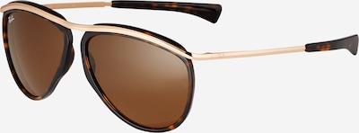 Ochelari de soare 'RB 2219 130933' Ray-Ban pe maro / auriu, Vizualizare produs