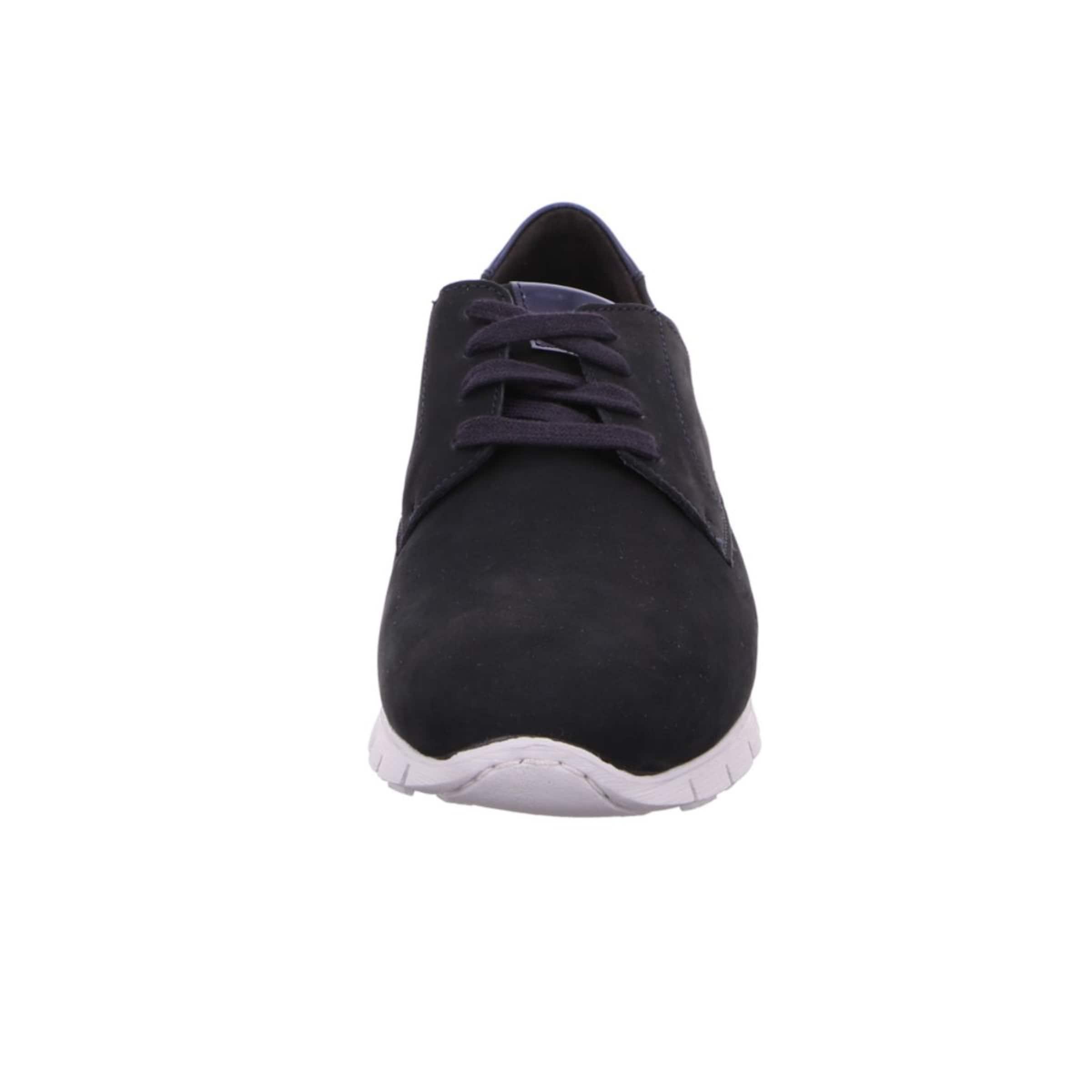 MEPHISTO Sneaker in navy