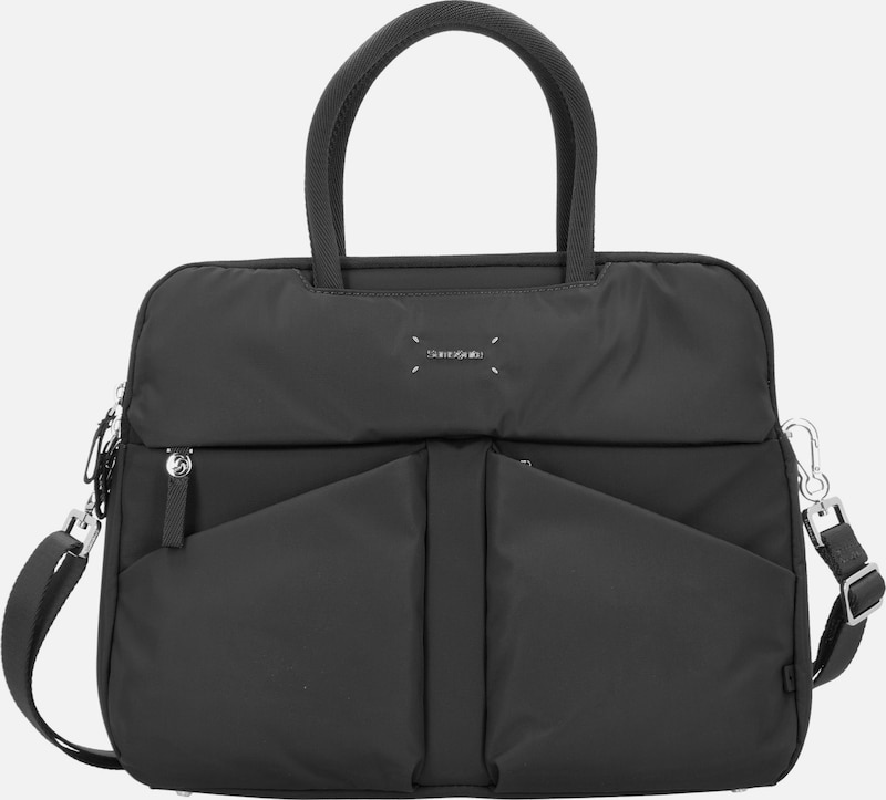 SAMSONITE Lady Tech Businesstasche 37,5 cm Laptopfach