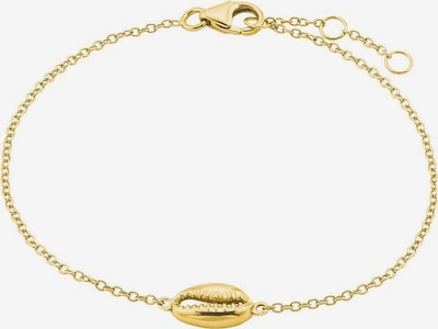 AMOR Armband in gold, Produktansicht