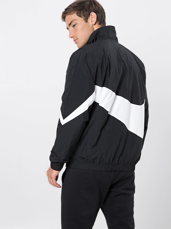 Nike saison En Veste NoirBlanc Sportswear Mi Nk80wXnZOP