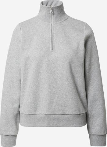 EDITED Sweatshirt 'Gaspard' in Grey