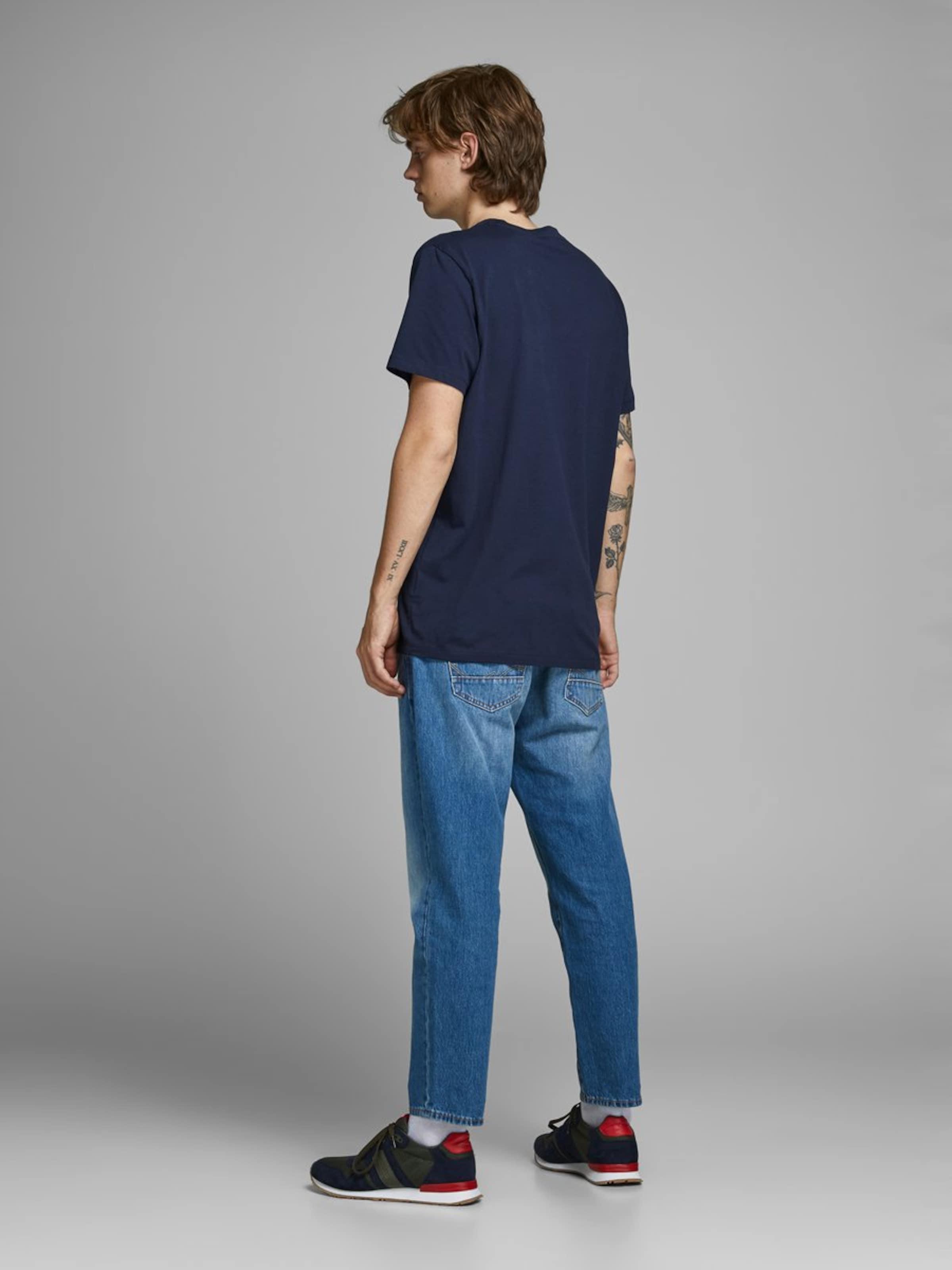 shirt En Gentiane Jackamp; T Jones wO0knP