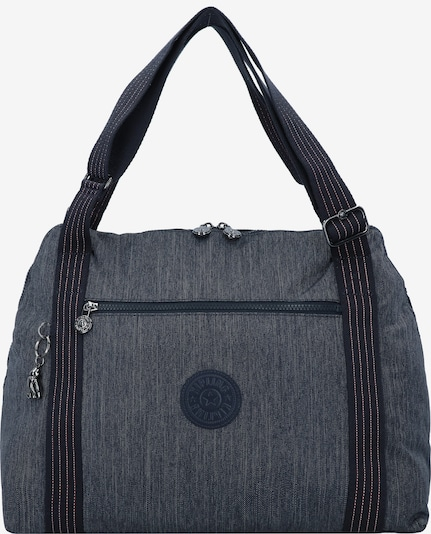 KIPLING Wickeltasche 'Little Pumpkin' in navy, Produktansicht