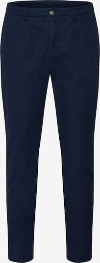 ABOUT YOU x Magic Fox Pantalon chino 'Anton' en bleu marine, Vue avec produit