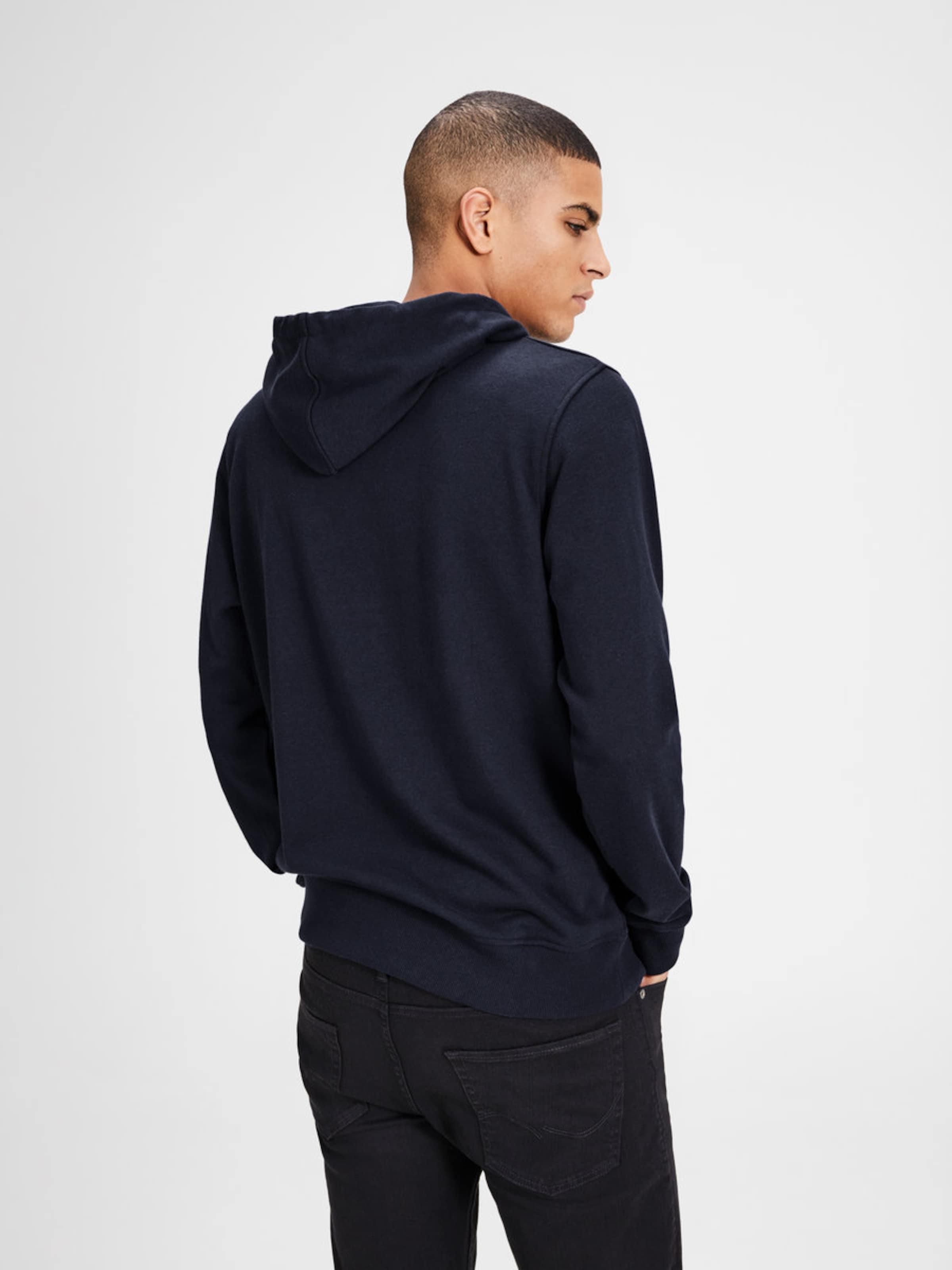 Besuchen Zu Verkaufen Kaufen Neueste JACK & JONES Print-Sweatshirt Erstaunlicher Preis Günstiger Preis P8W7Q