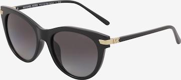 Michael Kors Solbriller '0MK2112U' i svart