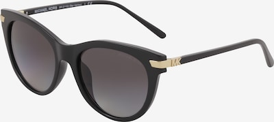 Michael Kors Sunglasses '0MK2112U' in Gold / Black, Item view