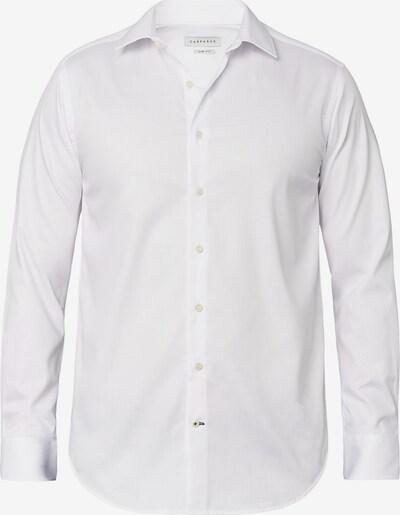 CARPASUS Hemd ' Classic ' in weiß, Produktansicht