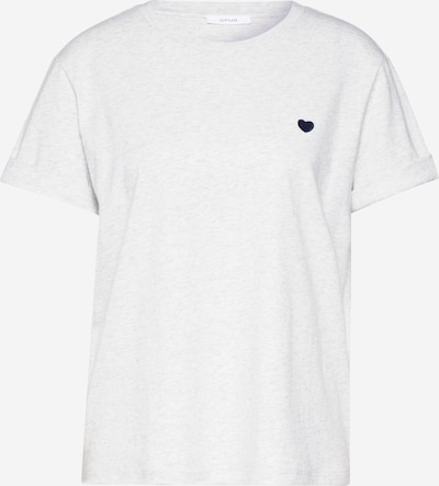 OPUS Shirt in hellgrau, Produktansicht