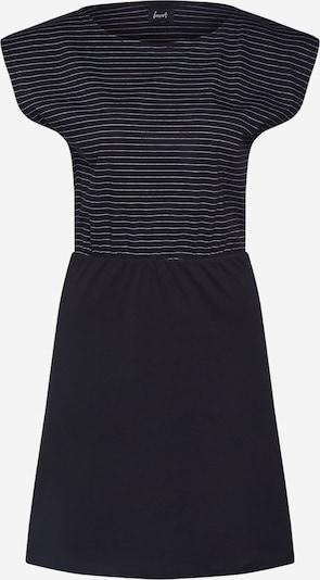 Forvert Sukienka 'Hannah' w kolorze czarny / białym, Podgląd produktu