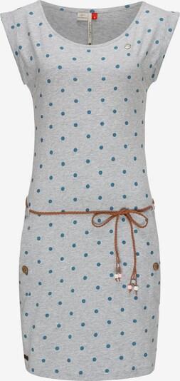 Ragwear Letní šaty ' Tag Dots ' - šedá, Produkt