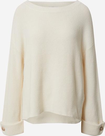 Riani Široki pulover u bijela, Pregled proizvoda