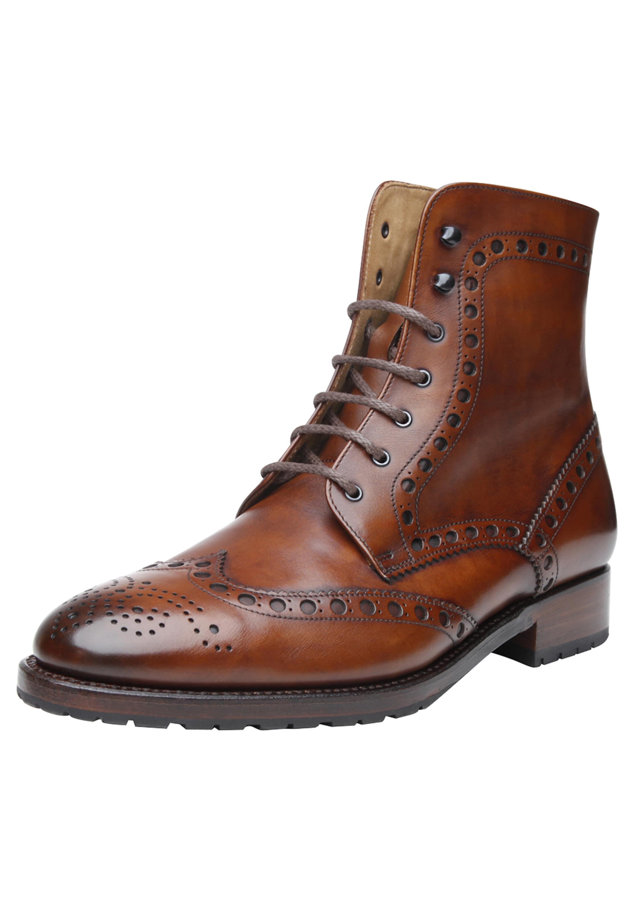 SHOEPASSION Schnürboots No. 667 Verschleißfeste billige Schuhe