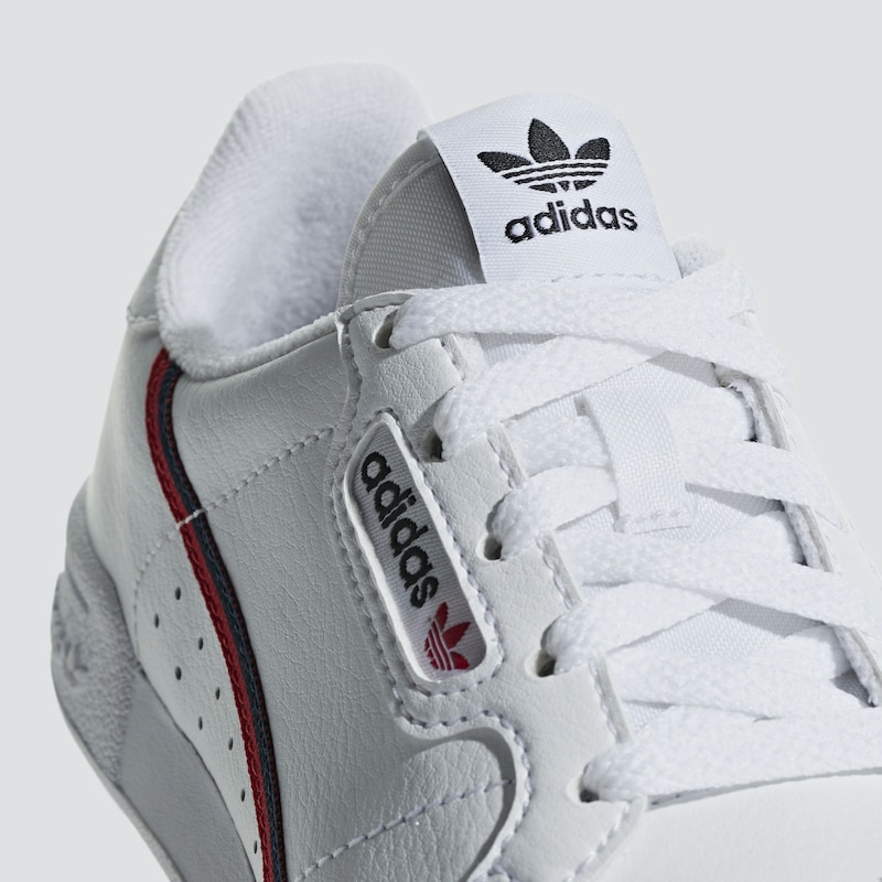 ADIDAS ORIGINALS Sneakers 'CONTINENTAL 80 C' in Wit | ABOUT YOU