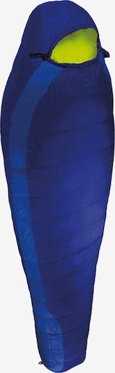 SALEWA Schlafsack 'Lima Ultralight' in dunkelblau: Frontalansicht