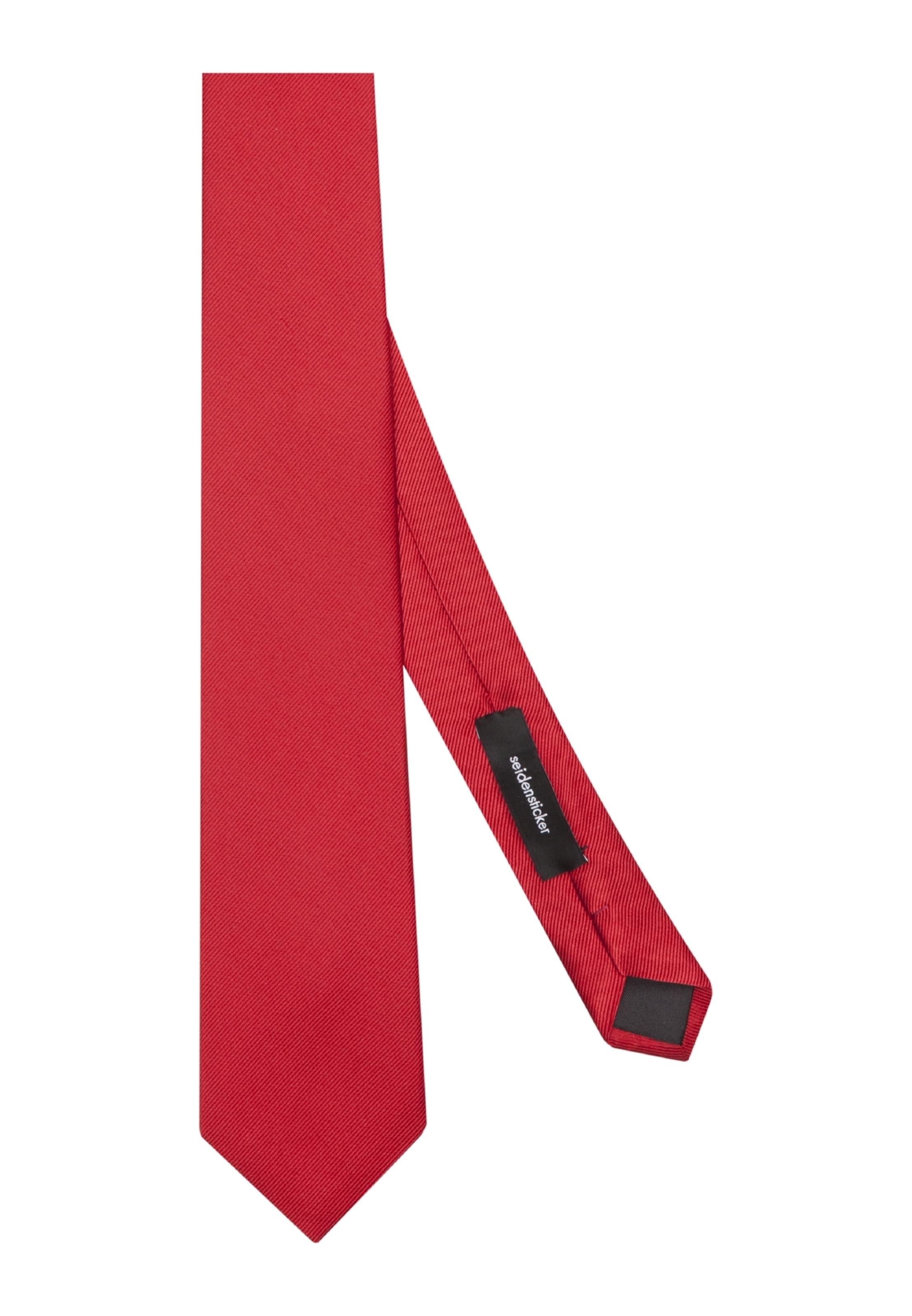 Rose ' Seidensticker Rot Krawatte Schwarze In OZikPXu