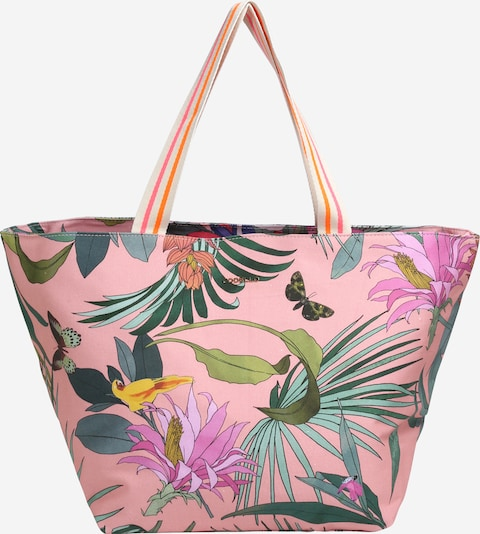 CODELLO Tasche 'TROPICAL PUNCH RESORT' in mischfarben / rosa, Produktansicht