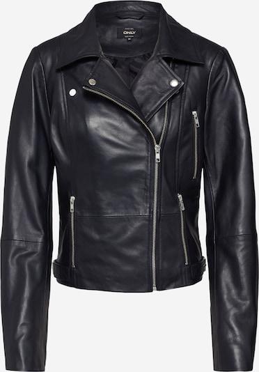 ONLY Lederjacke 'LENA' in schwarz, Produktansicht