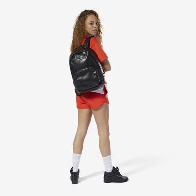 Reebok Classic ' Classics Freestyle Backpack ' in schwarz