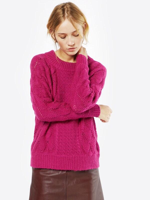 VILA Pullover 'VISATIRA'