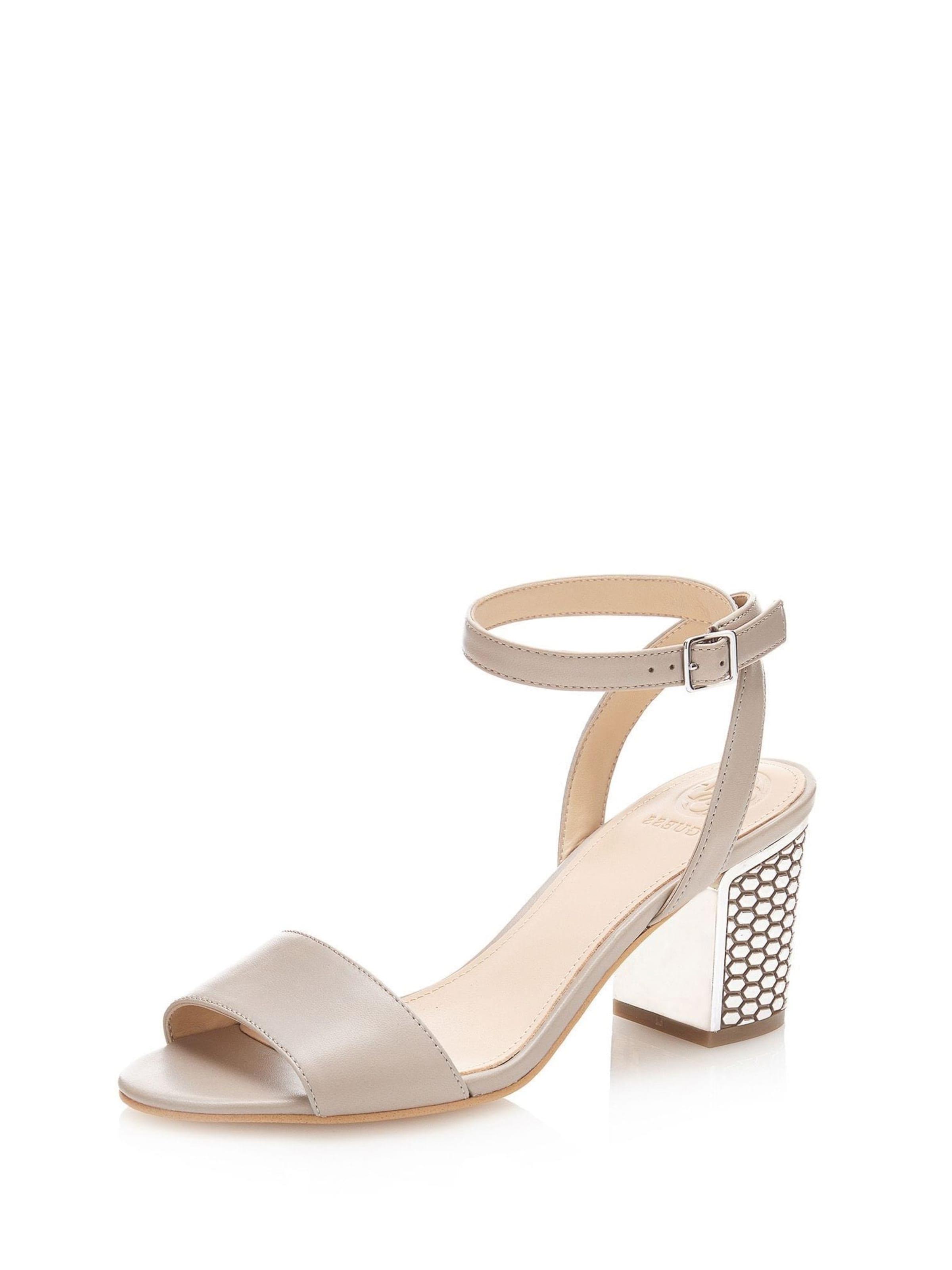 GUESS SANDALETTE RENEE Verschleißfeste billige Schuhe