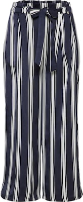 Rich & Royal Hose 'Pant Printed Striped'