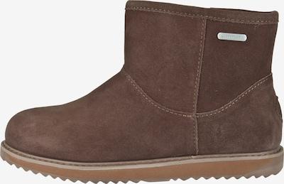 EMU AUSTRALIA Boots 'Patterson' in braun, Produktansicht
