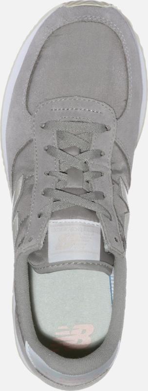 New Balance In Sneakers Laag Lichtgrijs Donkergrijs 'wl220' wPnk0O
