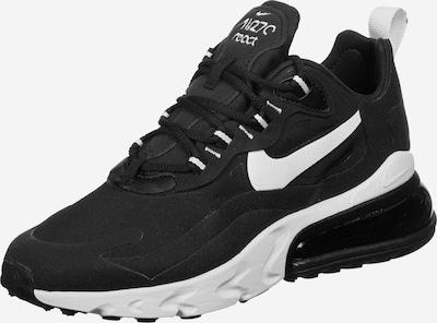Nike Sportswear Schuhe 'Air Max 270 React' in schwarz / weiß, Produktansicht