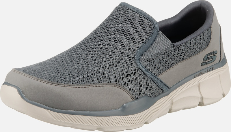 SKECHERS Slipper 'Equalizer 3.0 Bluegate' in grau, Produktansicht