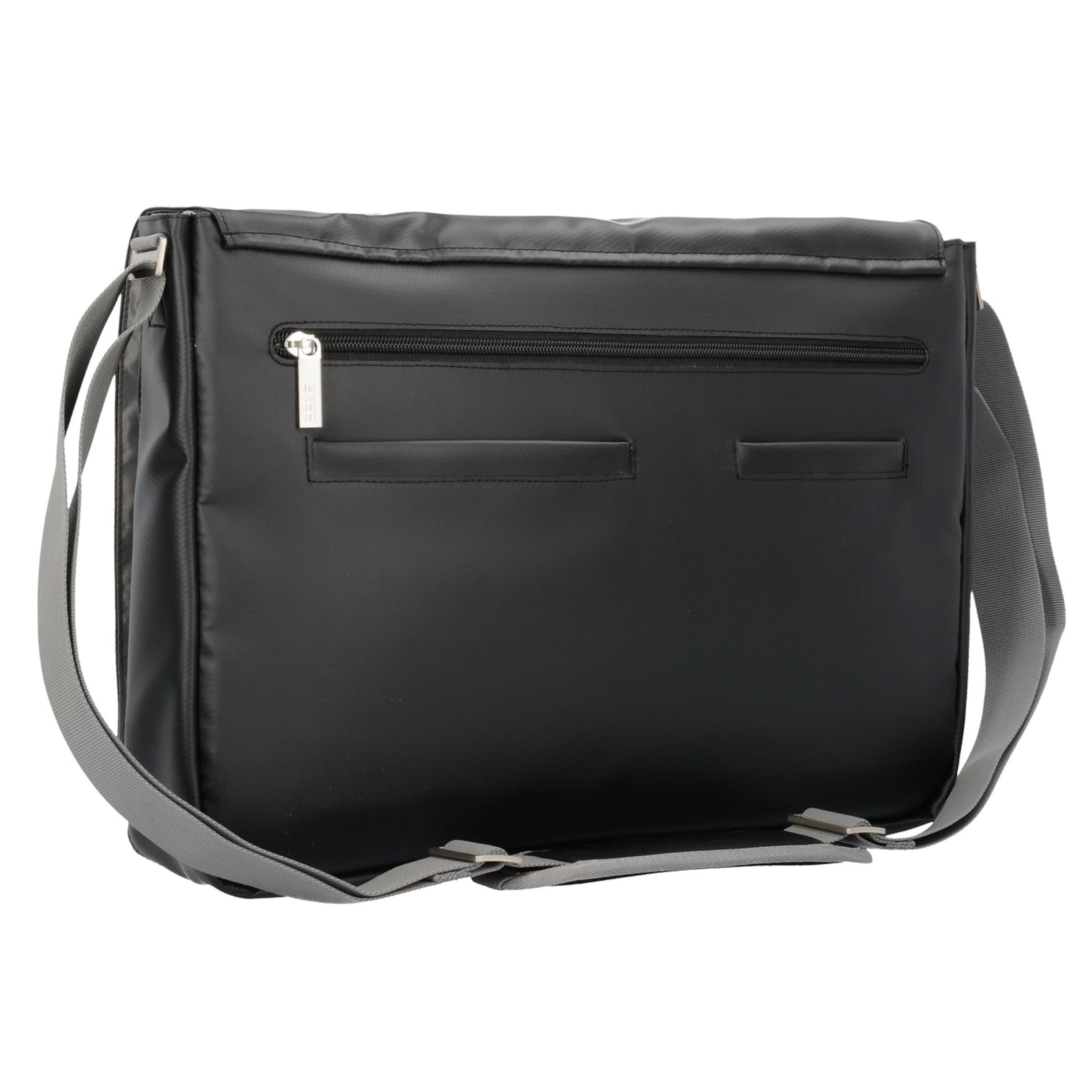 BREE 'Punch 711 Messenger' 41 cm Laptopfach Alle Größen SJ3u3q