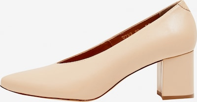 RISA Pumps in beige, Produktansicht