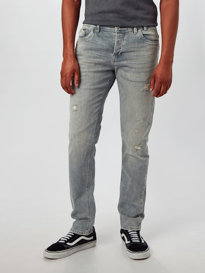LTB Jeans 'Servando' in grey denim, Modelansicht