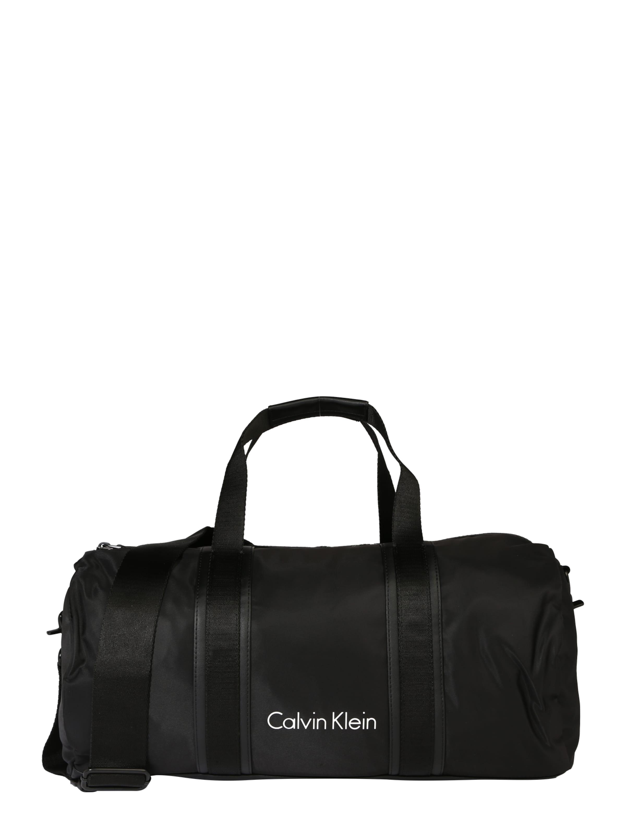 Footlocker Bilder Calvin Klein Weekender 'BLITHE CYLINDER DUFFLE' Freies Verschiffen Versorgung Auslass Viele Arten Von Kaufen Online-Outlet GhgvNn8Z