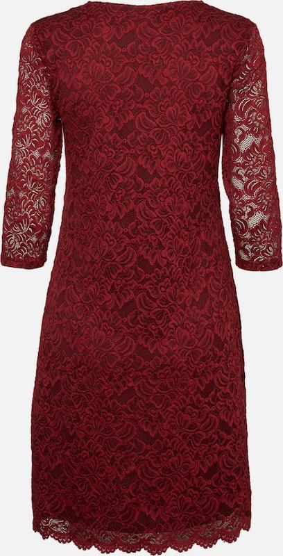 MAMALICIOUS Spitzen Still-Kleid
