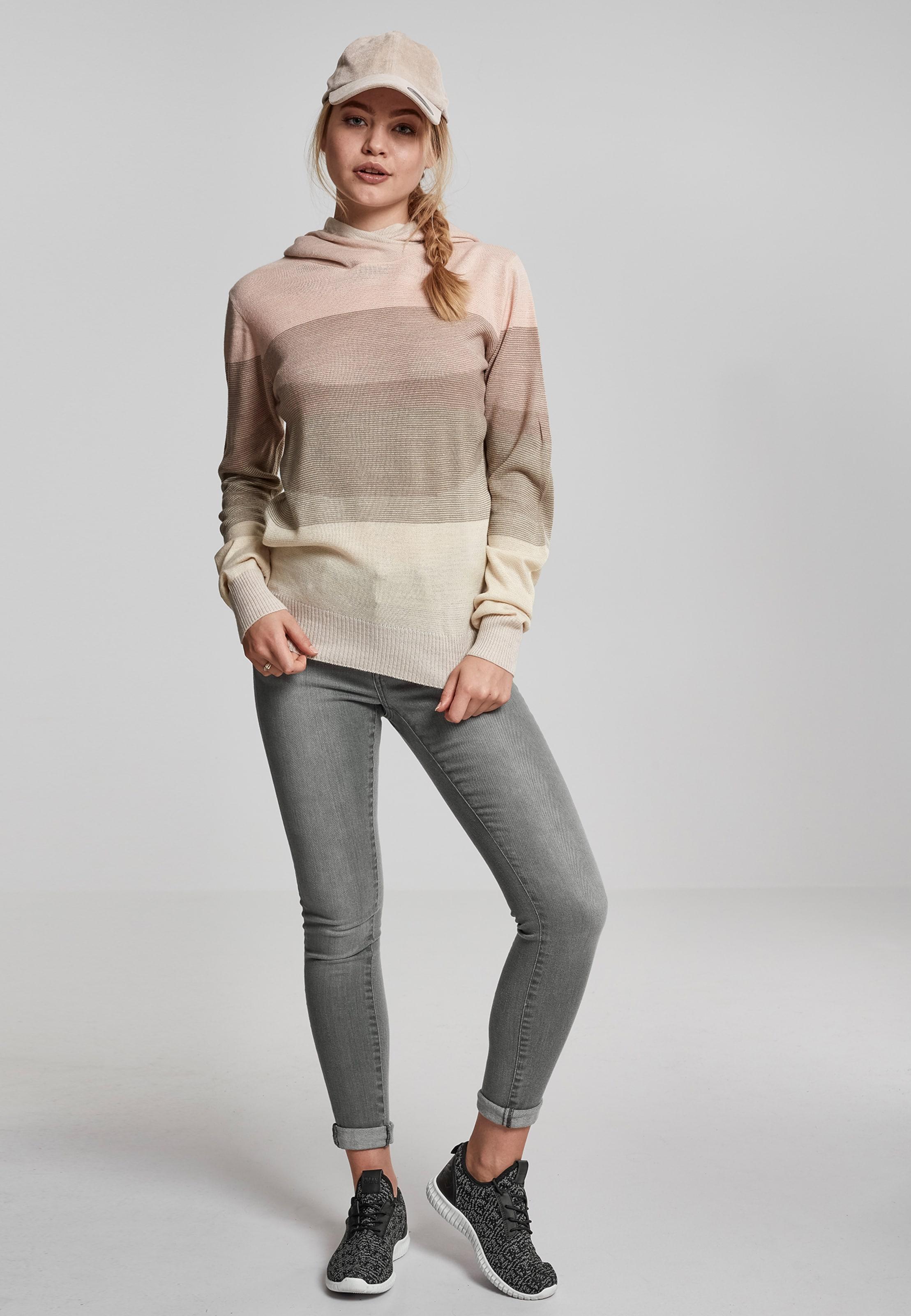 Classics HellbeigeDunkelbeige Urban In Rosa Sweatshirt D2IYEeW9H