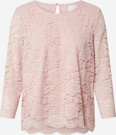 VILA Shirt 'CARA' in pink, Produktansicht