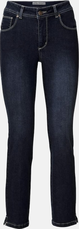 Denim Blauw Heine Jeans In Blauw Jeans In Heine Denim K1JTclF
