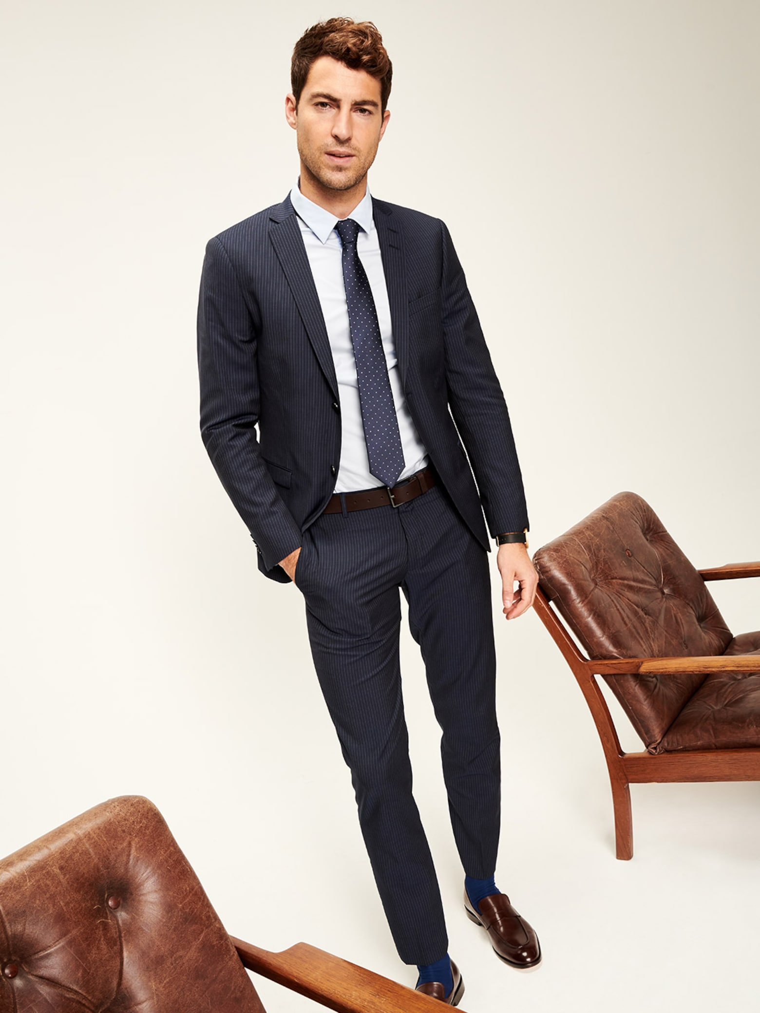 Dresscode Guide Business Formal