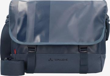 VAUDE Crossbody Bag 'Wista II' in Blue