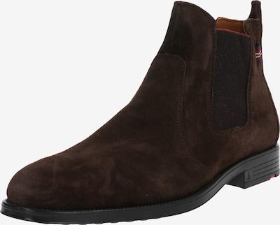 LLOYD Stiefel 'PATRON' in dunkelbraun, Produktansicht