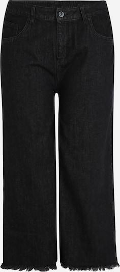 Urban Classics Curvy Vaquero en negro, Vista del producto