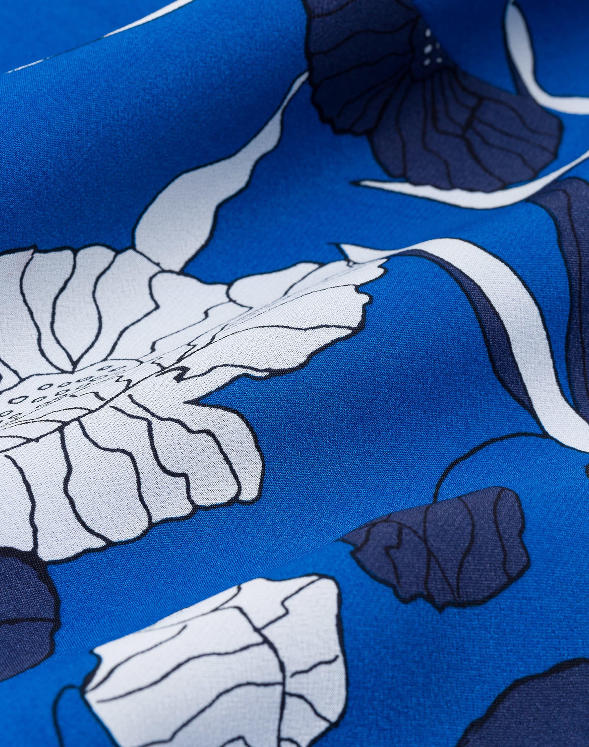 Oak Ivyamp; Skirt In In RoyalblauWeiß Ivyamp; Oak Skirt HeDW9IEY2